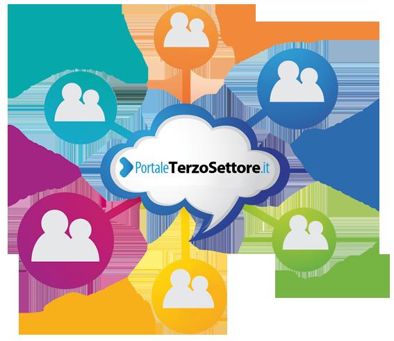 Nuvola PortaleTerzoSettore.it