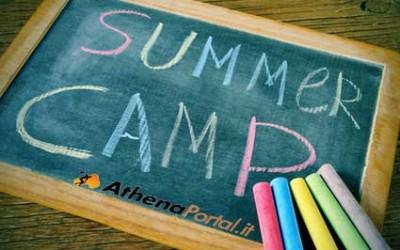 Summer Camp in arrivo!