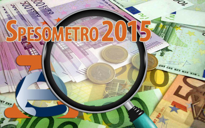 Spesometro 2015: scadenza 10 o 20 aprile 2015